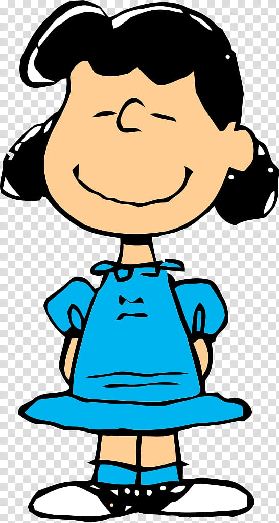 Lucy peanuts clipart picture freeuse library The Peanuts character illustration, Lucy van Pelt Charlie ... picture freeuse library