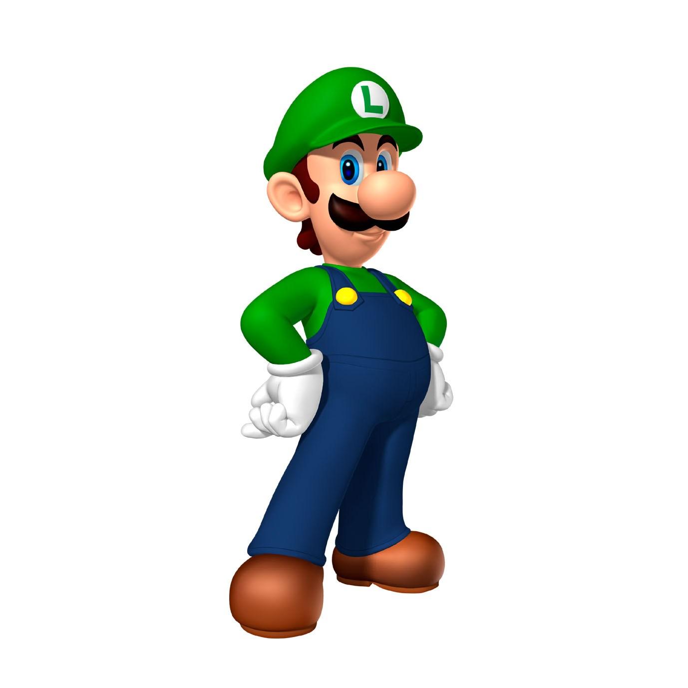 Lueigie clipart banner stock Luigi clipart 3 » Clipart Portal banner stock