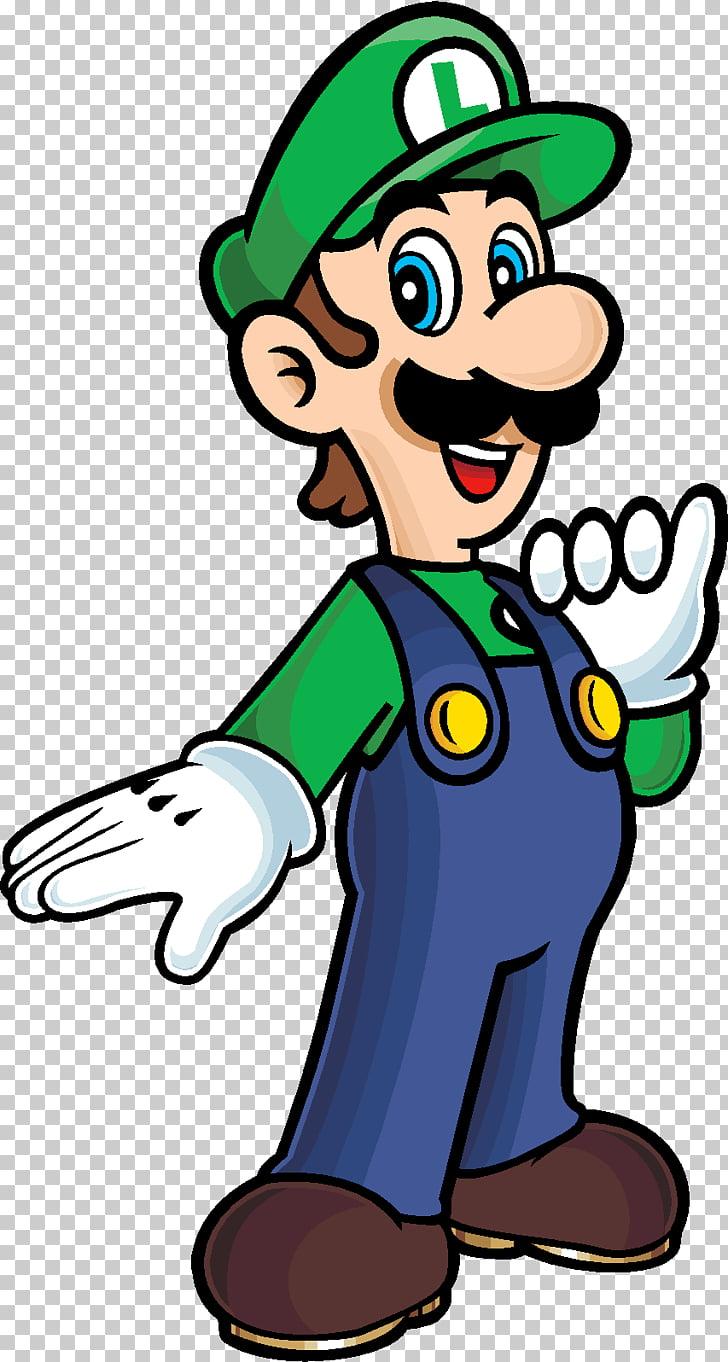 Lueigie clipart vector transparent Mario & Luigi: Superstar Saga Luigi\'s Mansion Mario Bros. Mario ... vector transparent