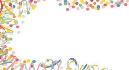 Luftballons und luftschlangen clipart png free Search photos fasching png free