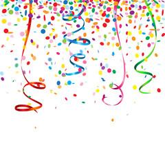 Luftballons und luftschlangen clipart clip royalty free library Bilder und Videos suchen: überraschungsfeier clip royalty free library