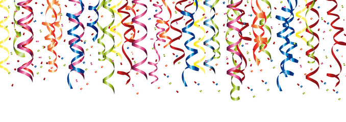 Luftballons und luftschlangen clipart clipart freeuse stock Fasching clipart luftschlangen - ClipartFest clipart freeuse stock