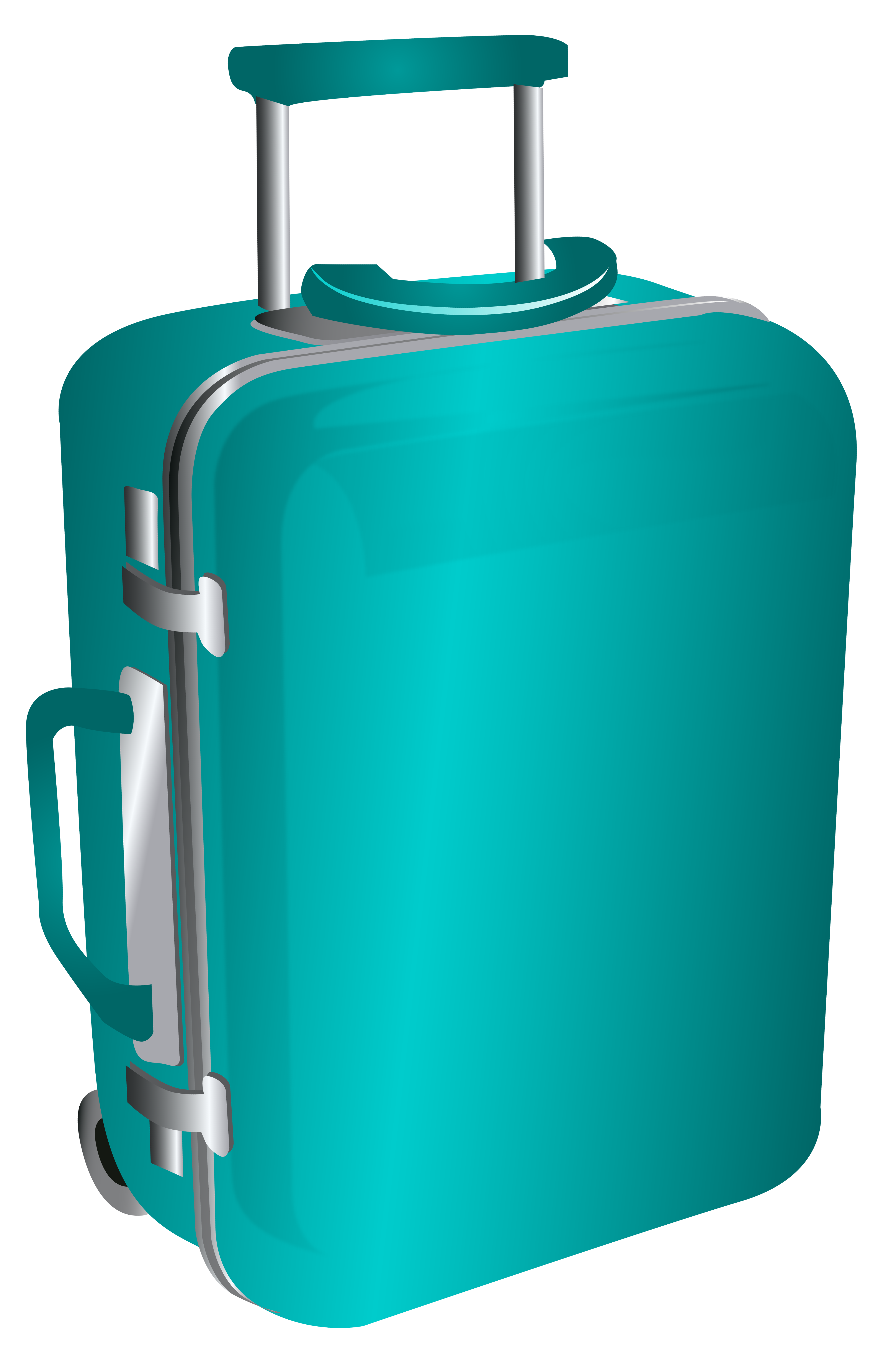 Luggage bag clipart image royalty free stock Free Cliparts Travel Luggage, Download Free Clip Art, Free Clip Art ... image royalty free stock