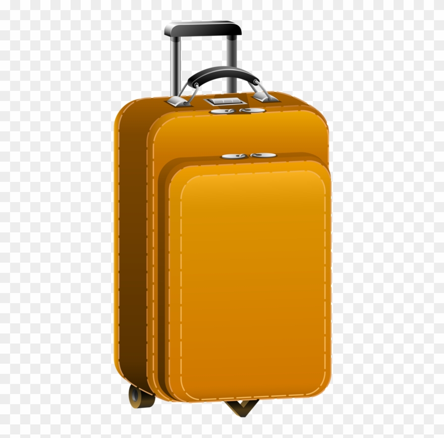 Luggage bag clipart png royalty free library Фотки Travel Clipart, Art Template, Clipart Images, - Luggage Bag ... png royalty free library