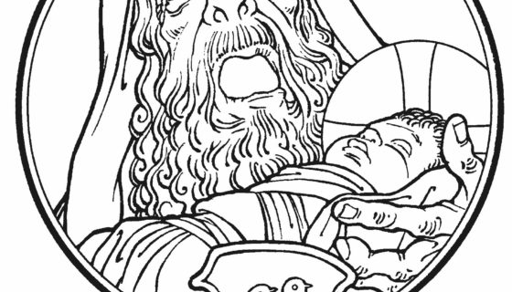Luke 2 22-40 clipart clipart freeuse library Christmas Archives - Lutheran Church of The Way clipart freeuse library