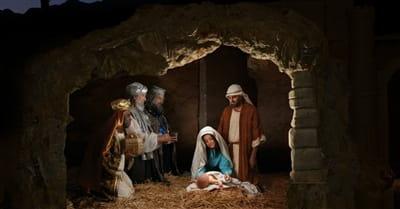 Luke 2 bible verses kjv with clipart clip art free Inspiring Christmas Bible Verses & Beautiful Scriptures ... clip art free