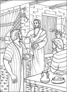 Luke 24 36-49 clipart free 35 Best Jesus Appeared to the Disciples; Luke 24:36-49; John 20:19 ... free