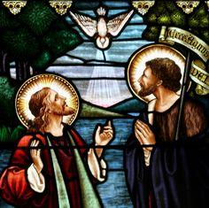 Luke 3 15-17 21-22 black & white clipart clip art stock 40 Best Jesus\' Baptism (Matthew 3:13-17 & Luke 3:1-22) images in ... clip art stock