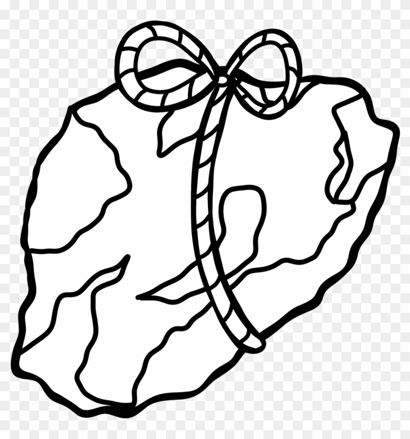 Lump of coal clipart image freeuse library A Lump Of Coal For Christmas - Lump Of Coal Clipart Black And White ... image freeuse library