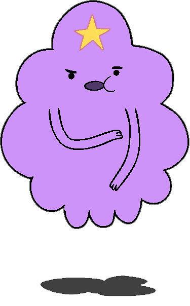 Lumpy space princess clipart clip black and white download LSP, The Lumpy Space Princess : Adventure Time (With Finn … | Flickr clip black and white download