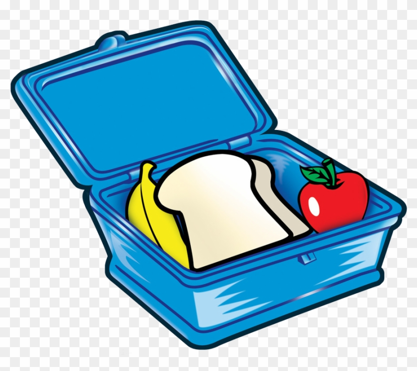 Lunch box clipart png freeuse download Lunch Clipart Free - Cartoon Lunch Box Png, Transparent Png ... freeuse download