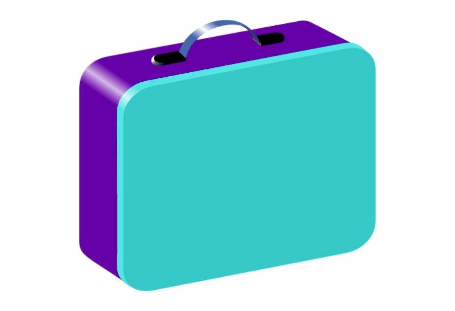 Lunch box clipart png jpg Lunch Box Lunch Kid With Lunch Clipart Clipartfest - Blue Lunch Bag ... jpg