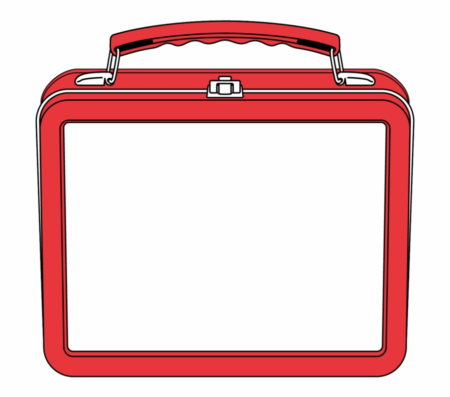 Lunch box clipart png free Lunch Box Png Transparent Images Free Download Clip - Lunch Box ... free
