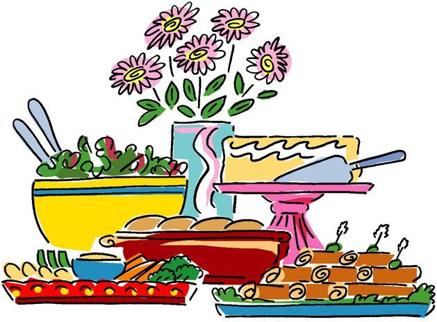Lunch buffet clipart image freeuse Lunch buffet clipart 1 » Clipart Portal image freeuse