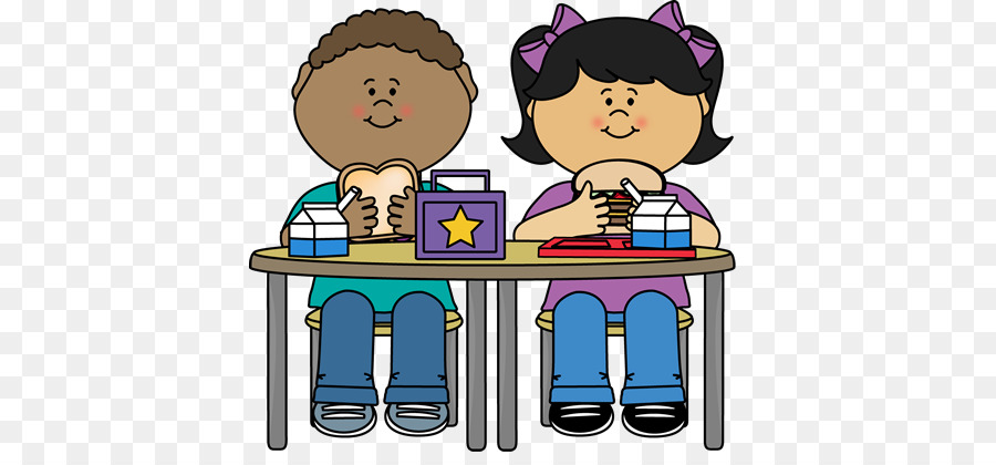 Lunch clipart jewish clipart transparent stock School Child png download - 450*416 - Free Transparent Lunch png ... clipart transparent stock