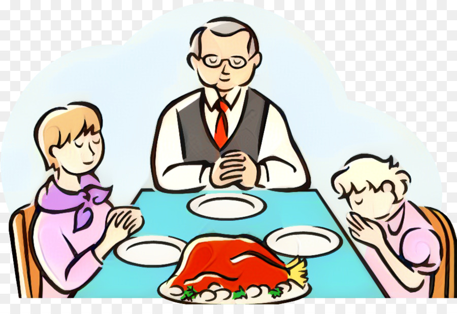 Lunch clipart jewish image stock Cartoon People image stock
