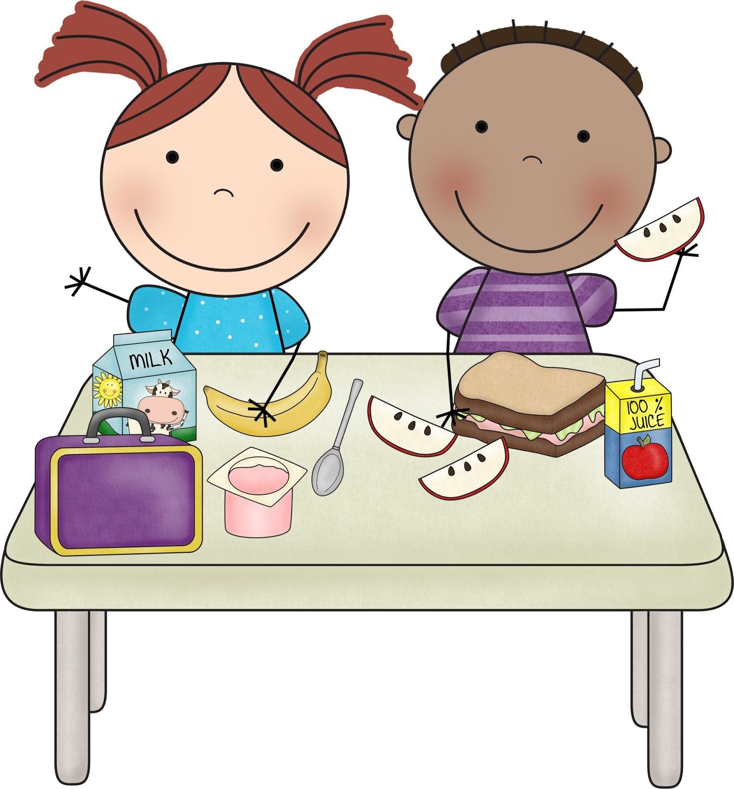 Lunch kindergarten clipart vector free Lunch kindergarten clipart - ClipartFest vector free