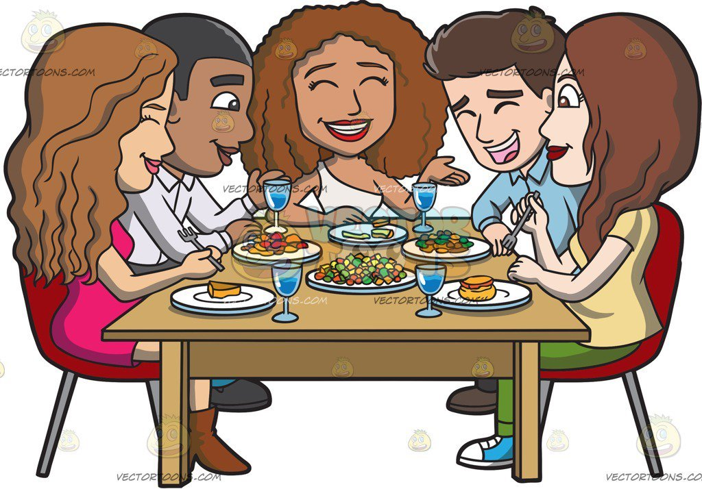 Lunch with friends clipart banner library download Lunch with friends clipart 6 » Clipart Portal banner library download