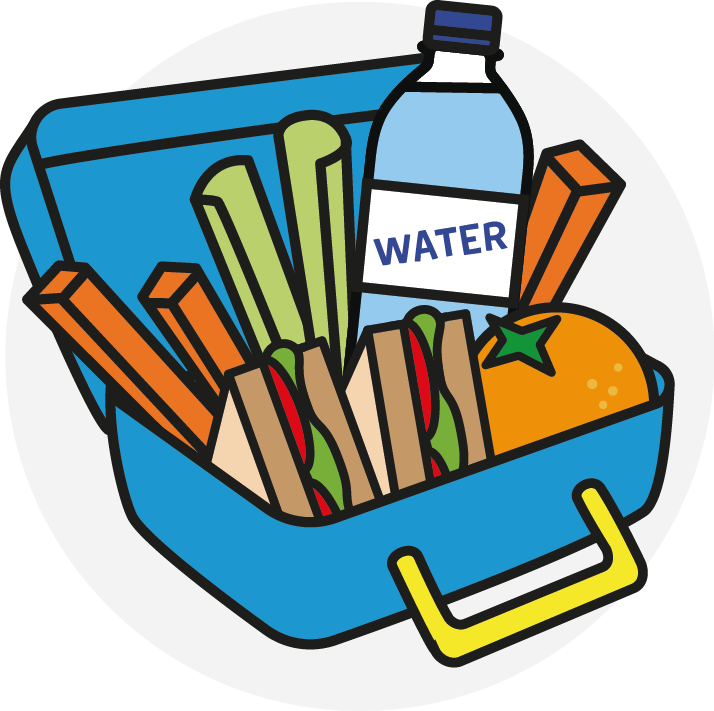 Lunchboxes clipart clipart library Collection of Lunch box clipart | Free download best Lunch box ... clipart library