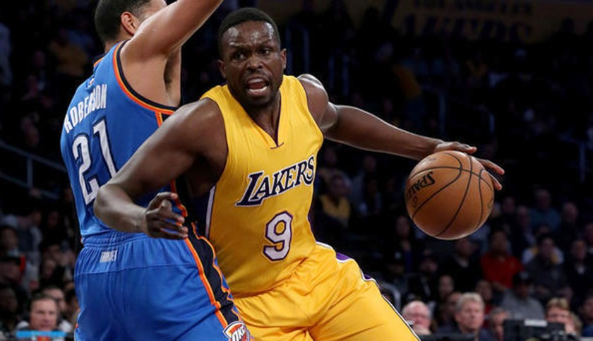 Luol deng clipart image library Luol Deng has outpatient surgery to repair offseason pectoral injury ... image library