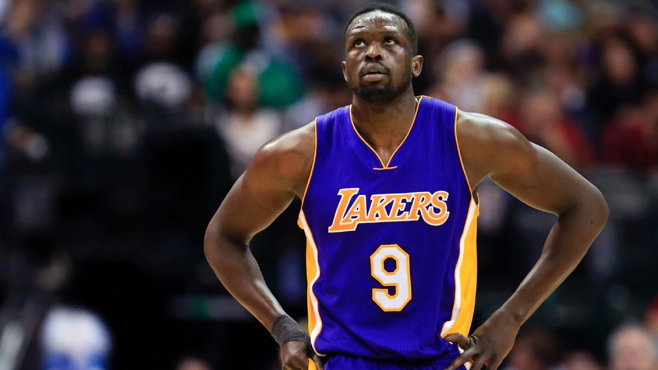 Luol deng clipart banner library Luol Deng agrees to one-year deal with Minnesota Timberwolves banner library