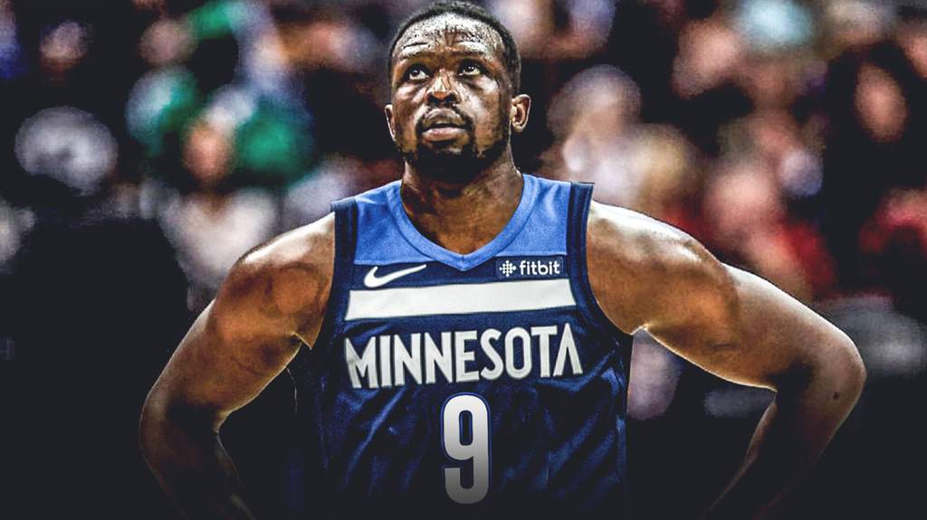 Luol deng clipart royalty free download Luol Deng has signed a deal with the T-Wolves   SportsCentral Amino royalty free download