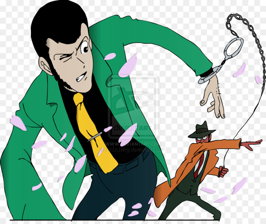 Lupin the third clipart svg freeuse stock Fujiko Mine Cartoon png download - 1024*856 - Free Transparent ... svg freeuse stock