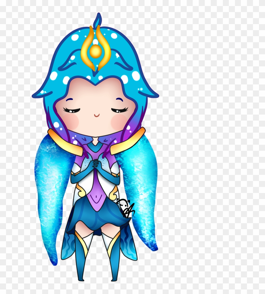 Lux clipart transparent download Amazing League Of Legends Clipart Lux Illustration - League Of ... transparent download