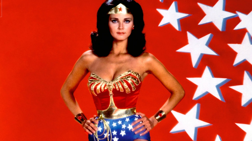 Lynda carter clipart picture freeuse stock Lynda Carter to Celebrate WONDER WOMAN DAY with the United Nations ... picture freeuse stock