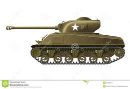 M4 sherman clipart svg free stock Download sherman tank illustration clipart World War II M4 Sherman svg free stock
