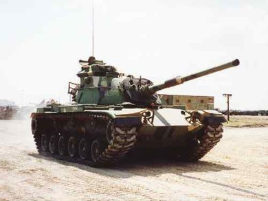 M60 patton tank clipart royalty free stock Patton tank - Academic Kids royalty free stock