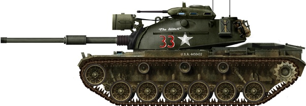 M60 patton tank clipart image library library Can you buy rubber tracks for your demilitarized battle tank & will ... image library library