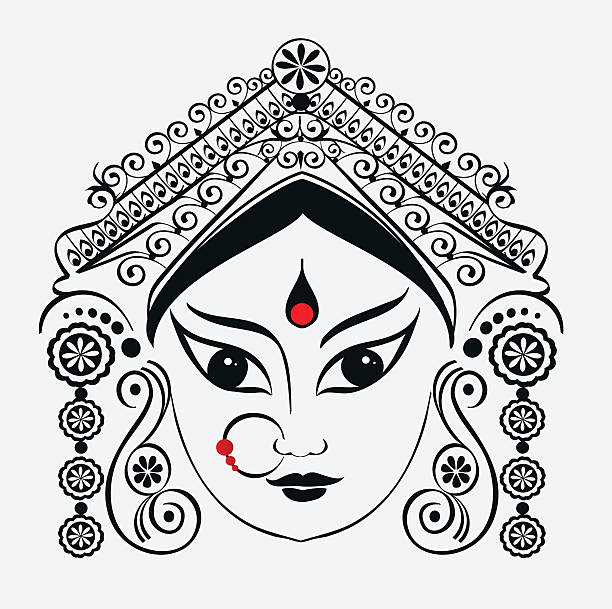 Nascar Wallpaper 2019: Library Of Maa Durga Clip Art Stock Png Files Clipart Art 2019