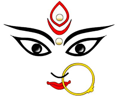 Maa durga clipart banner freeuse stock Maa Durga PNG HD Transparent Maa Durga HD.PNG Images. | PlusPNG banner freeuse stock