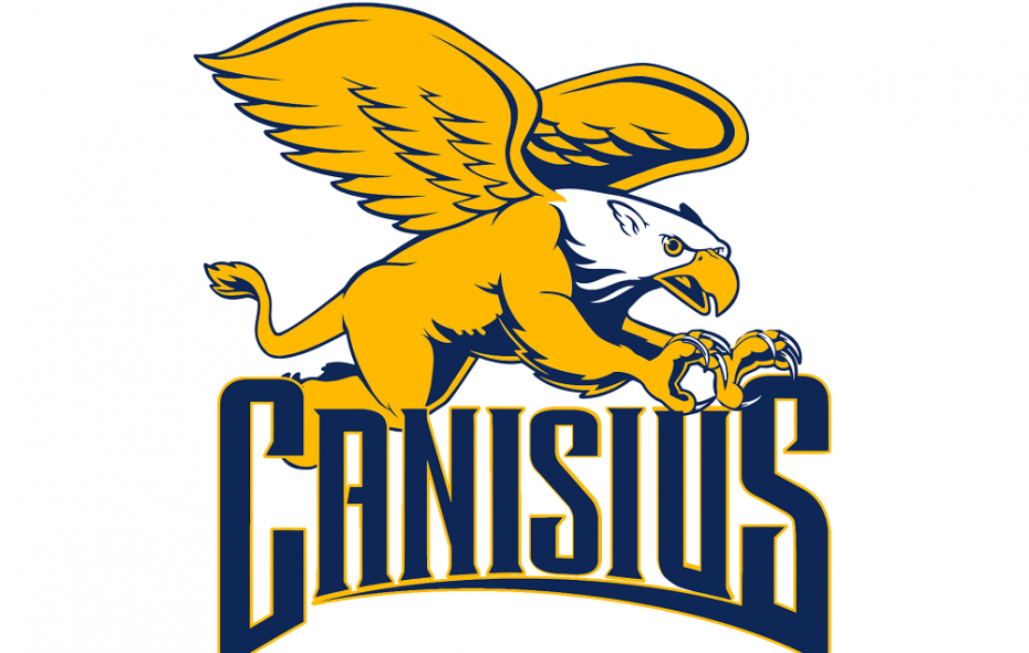 Maac logo clipart jpg library Canisius eliminated from MAAC baseball tournament – The Buffalo News jpg library