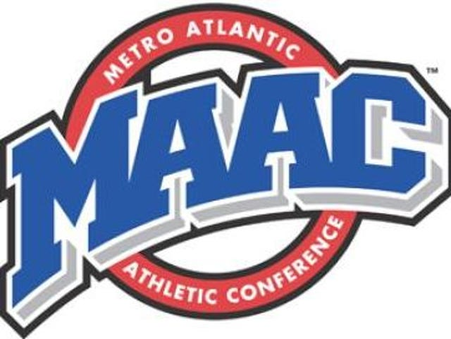 Maac logo clipart jpg freeuse library 4 questions for MAAC basketball jpg freeuse library