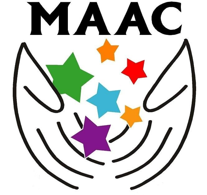Maac logo clipart clip art freeuse download Home - The Multi-Agency Alliance for Children clip art freeuse download