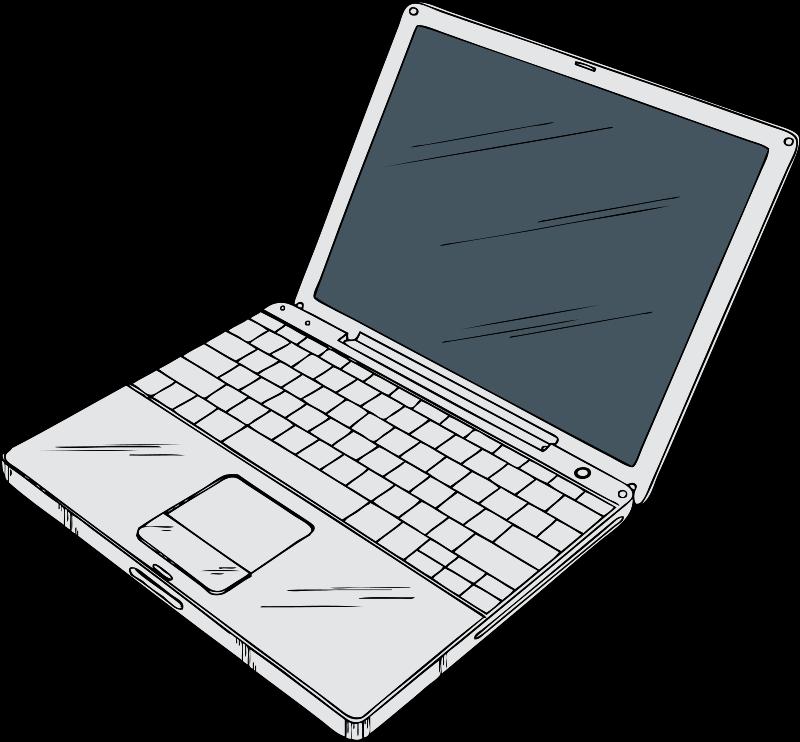 Mac computer keyboard clipart image free Computer Keyboard Graphic | Free Download Clip Art | Free Clip Art ... image free