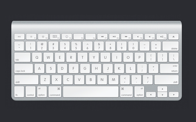 Mac computer keyboard clipart clipart Mac keyboard clipart - ClipartFox clipart