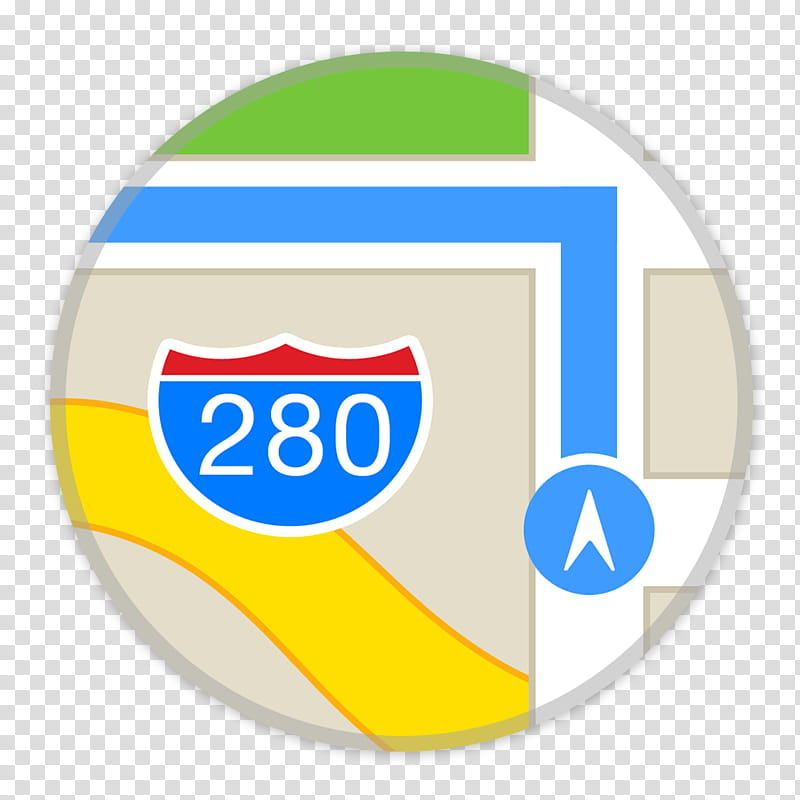 Mac icon clipart graphic Flader default icons for Apple app Mac os X, Maps, Google Map icon ... graphic