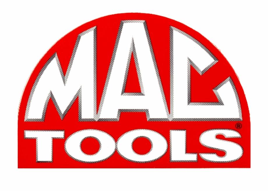 Mac tools logo clipart