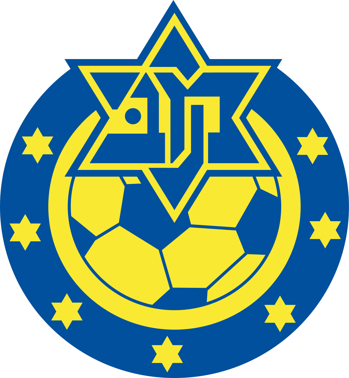 Macabi clipart jpg library stock Maccabi Herzliya F.C. - Wikipedia jpg library stock
