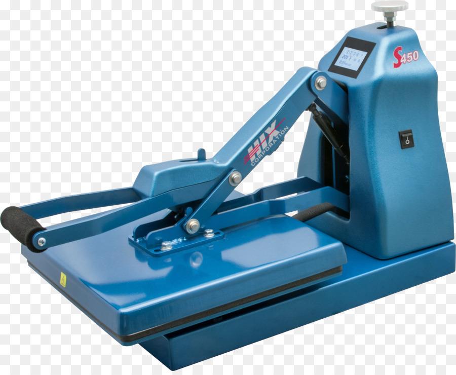 Machine press clipart clip black and white download Heat press clipart Heat press Machine press clipart - Tshirt ... clip black and white download