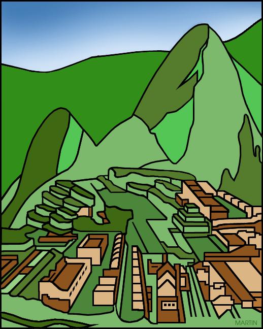 Machu picchu clipart clip art freeuse 23+ Machu Picchu Clipart | ClipartLook clip art freeuse