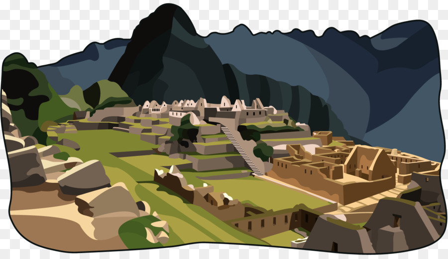 Machu picchu clipart svg royalty free download machu picchu free vector clipart Machu Picchu Clip art ... svg royalty free download