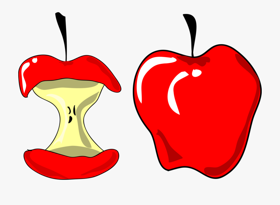 Macintosh apple clipart svg free Apple, Fruit, Food, Vitamins, Healthy, Macintosh, Mac ... svg free