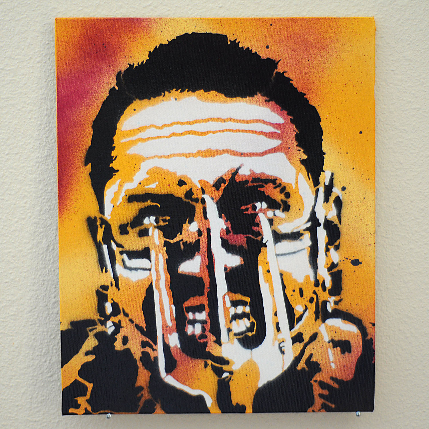 Mad max clipart image free library Mad Max Fury Road Multilayer Graffiti Stencil Art on Canvas image free library