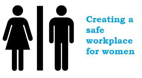 Madang clipart safety image transparent library Creating a safe workplace for women | MadWatch™ image transparent library