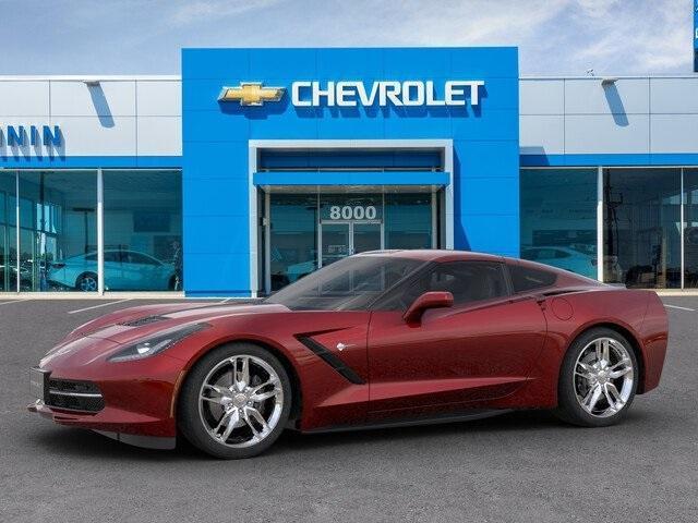 Made in alaska tilted license plate clipart svg black and white stock 2019 Chevrolet Corvette for sale in Miami - 1G1YD2D78K5121562 - Bomnin  Corvette svg black and white stock