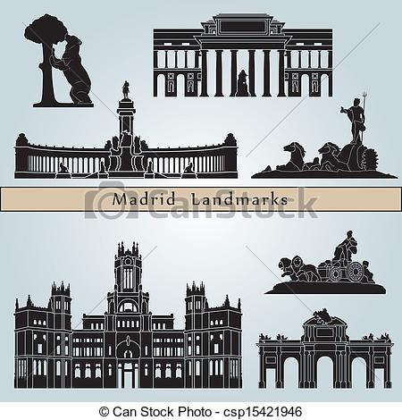 Madrid clipart png library stock Madrid Illustrations and Clipart. 2,291 Madrid royalty free ... png library stock